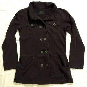Prana Black Jacket